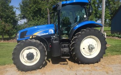 New Holland | Auta mx